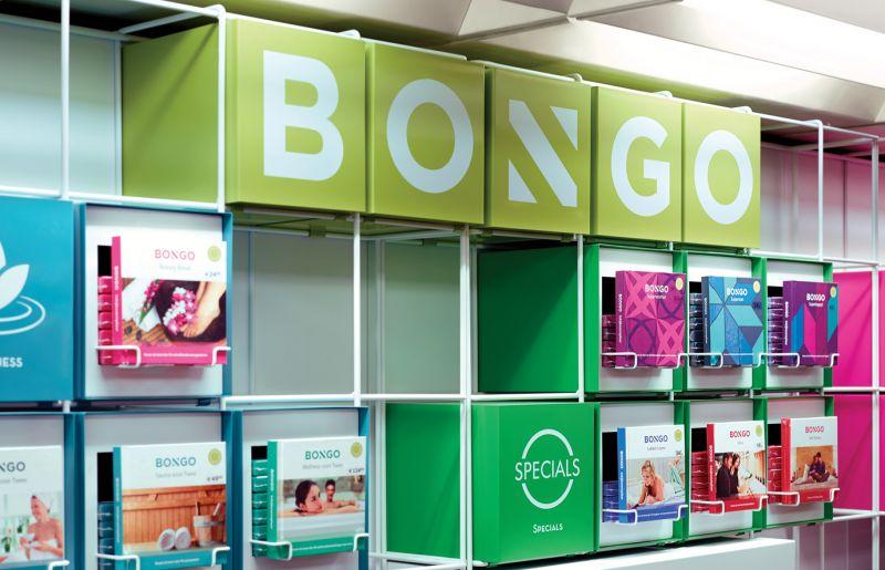 Bongo 008