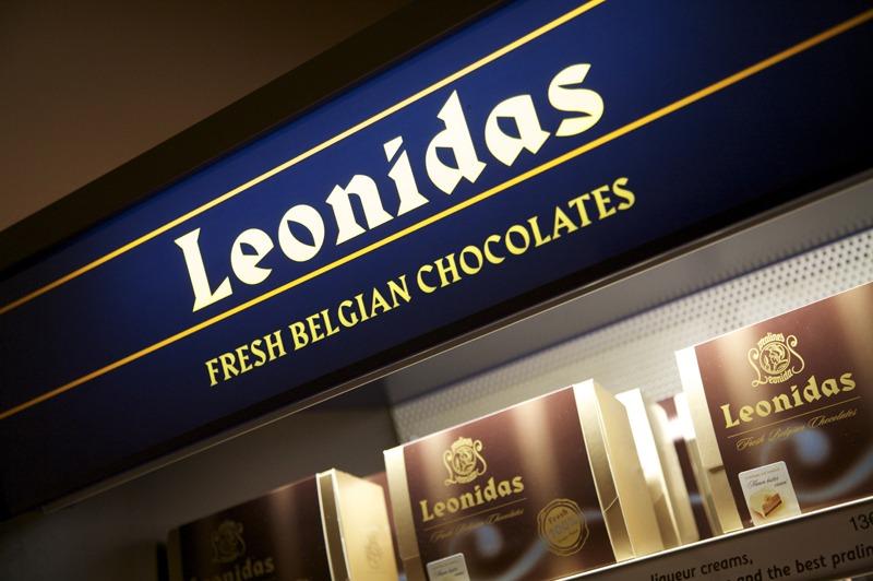 Leonidas 001