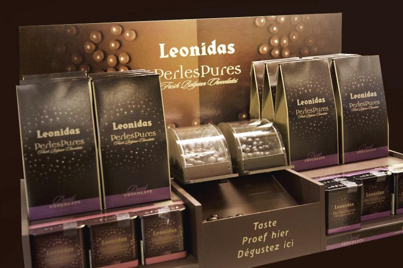 Leonidas Perles Pures 001