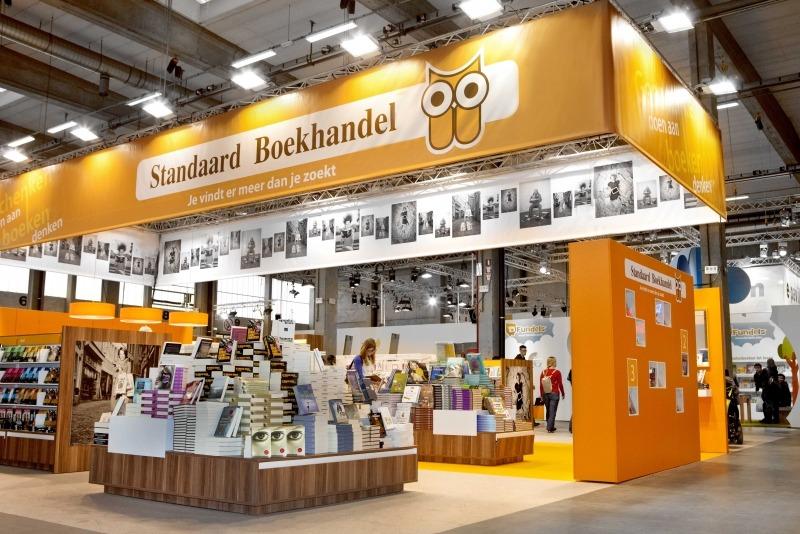 Standaard Boekhandel 001
