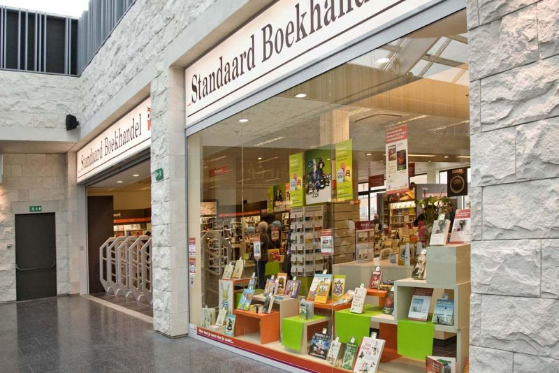 Standaard Boekhandel 002