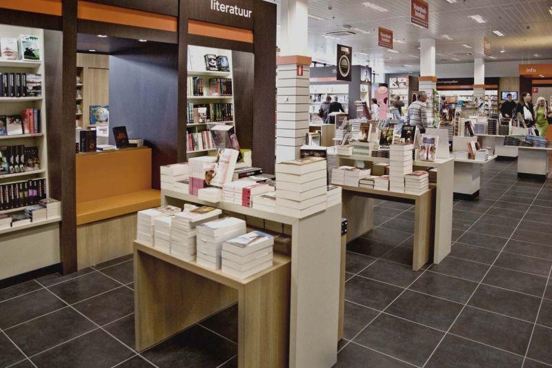 Standaard Boekhandel 006