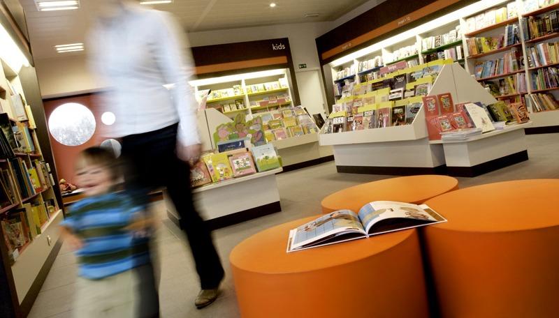 Standaard Boekhandel 012