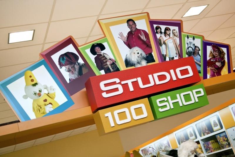 Studio 100 001