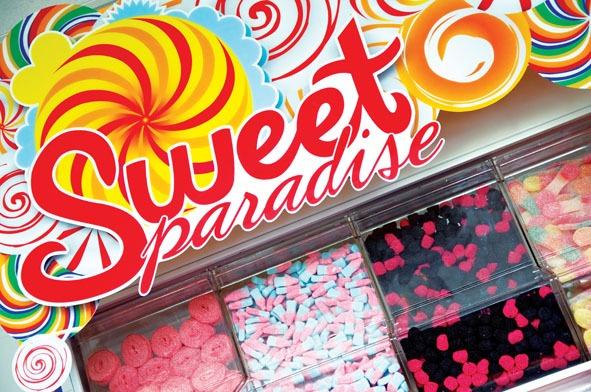 Sweet Paradise 002